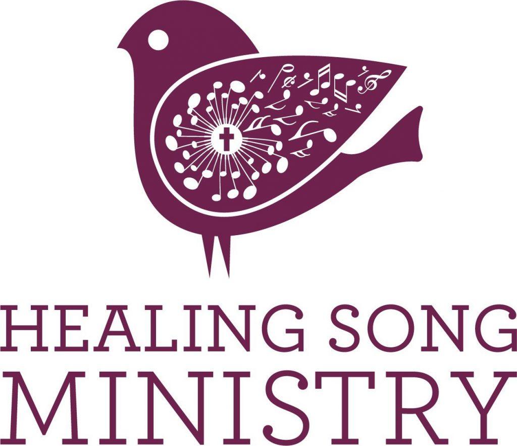 Healing Song Ministry Logo