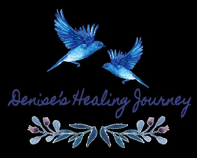 Logo - Denise Goosby